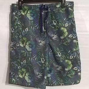 Joe Boxer Board Shorts Size L 14/16
